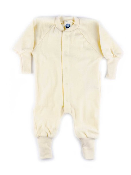Cosilana Pyjamas Organic Terry Wool Frotté