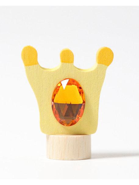 Grimm's Decorative Figure  - crown