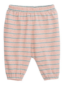 Serendipity Baby pants - striped