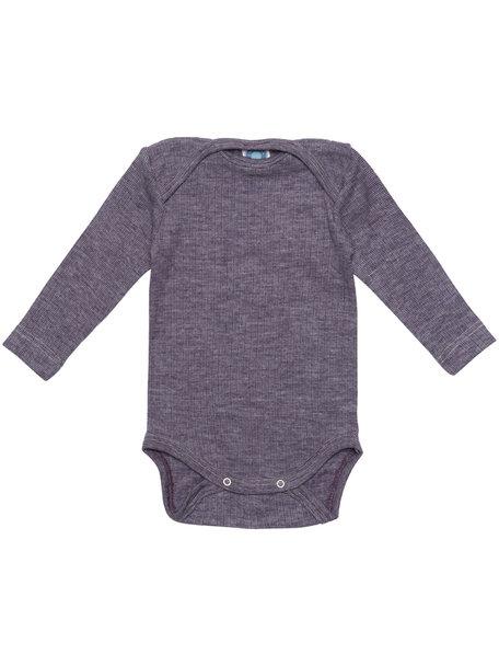 Cosilana Baby Body Wool/Silk/Cotton - Purple