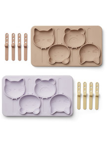 Liewood Classic Manfred ice pop moulds