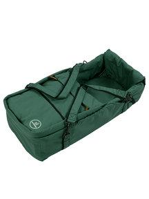 Naturkind Baby stroller Vita sage - seat unit including carry cot