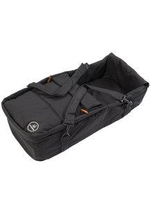 Naturkind Baby stroller Vita black - seat unit including carry cot