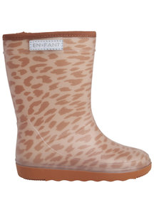 EnFant Thermoboots adults -  leo sand