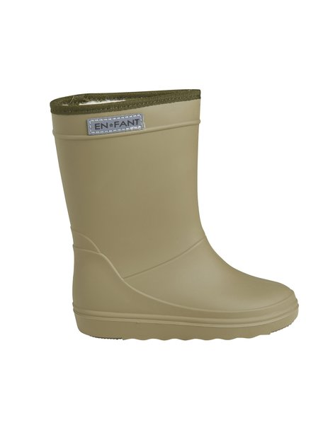 EnFant Thermoboots - olive