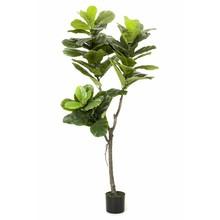 Ficus Lyrata L kunstplant