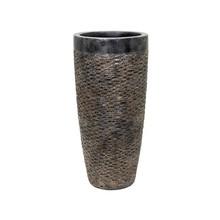 Luxe Planter Layer Bronze