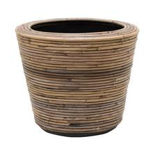 Rattan Pot L