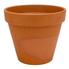 Terracotta Bloempot 21