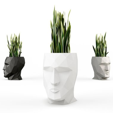 Design potten