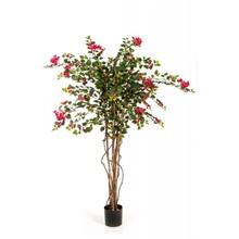 kunstplant  nitida fuchsia