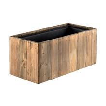 Marrone Balcony Box