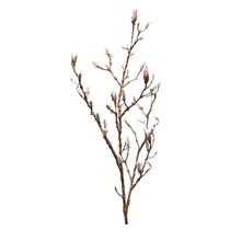 Magnolia roze kunsttak