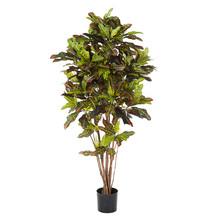 Croton exellent kunstplant