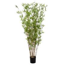 Bamboo oriental kunstplant