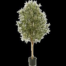 Olijfboom kunstplant