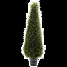 Boxwood Pyramid S kunstplant