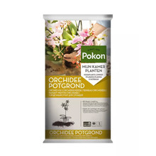 Pokon Orchideeënpotgrond