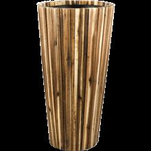 Marrone Vase