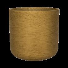 Novara Metallic Goud L