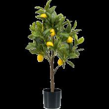 Citroenboom kunstplant