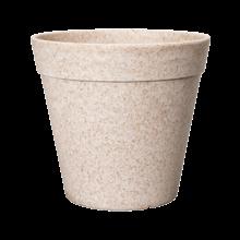 Fibrics Bamboe pot
