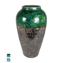 Bottle Lindy Green Black