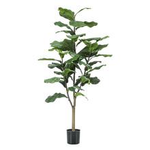 Ficus Lyrata M kunstplant