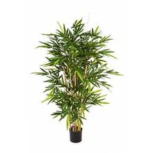 Bamboo kunstplant