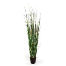 Bamboo wild grass kunstplant