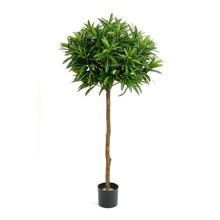 Croton goldfinger ball kunstplant