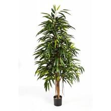 Longifolia royal natural kunstplant