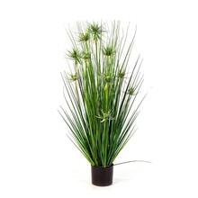 Onion star grass kunstplant