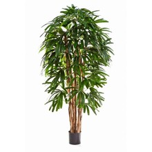 Rhapis palm kunstplant
