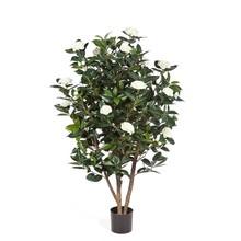 Japanse camellia kunstplant