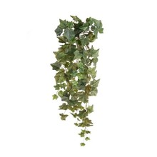 Hedera hangplant kunstplant