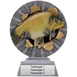 Sportbeeld vissen 3D Xplode3