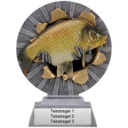 Sportbeeld vissen