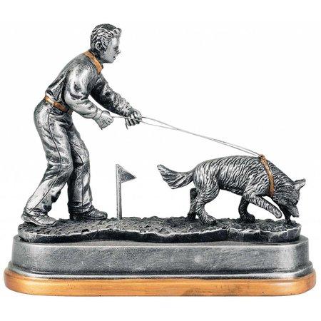 Hondensport trofee