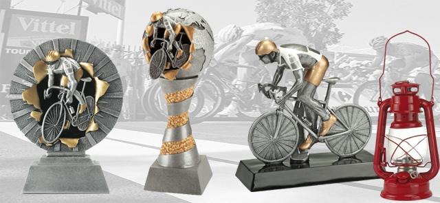 Sportprijzen wielrennen