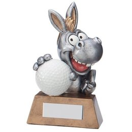 """What A Donkey"" Golf Award"