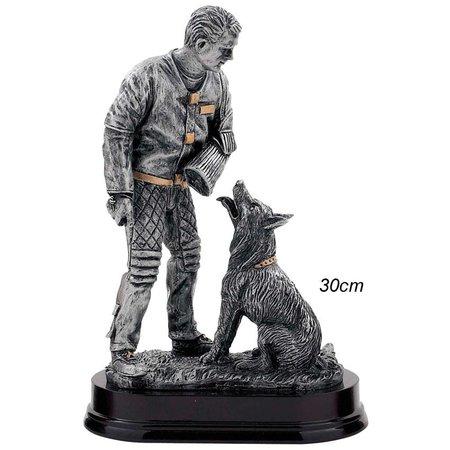 Werkhond trofee