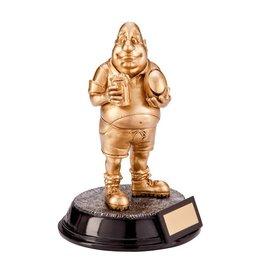 """""""Rugby"""" bierbuik trofee"""