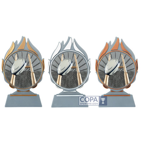 Rugby trofee