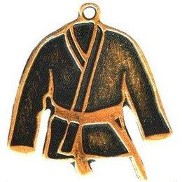 Judo medailles 60mm