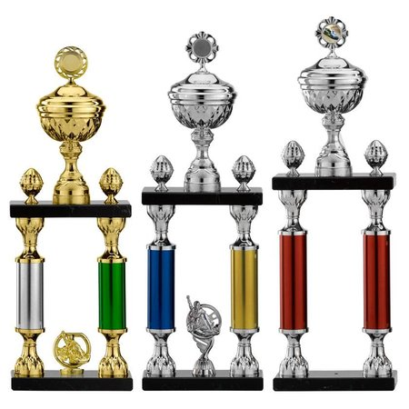 Luxe buizen trofee