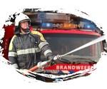 Brandweer trofeeën
