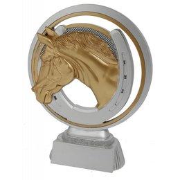 Paard trofee  25  t/m 35cm