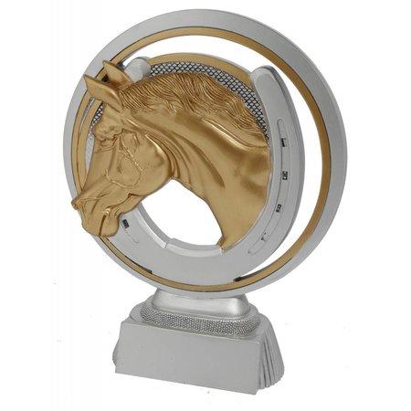 Resin Paard trofee