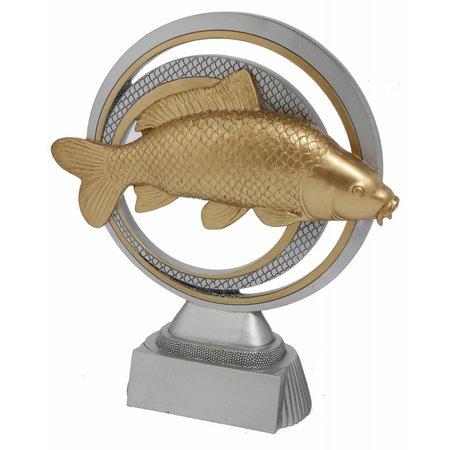 Resin Vis trofee